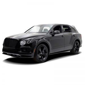 Защитное стекло Bentley Bentayga