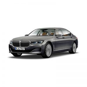 Защитное стекло BMW 7 рест (G11/G12)