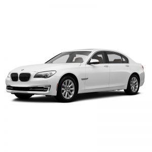Защитное стекло BMW 7 (F01)