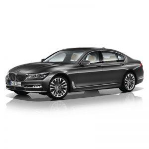 Защитное стекло BMW 7 дорест (G11/G12)