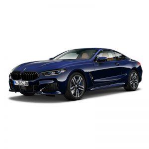Защитное стекло BMW 8