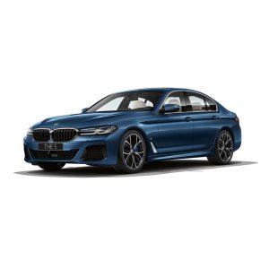 Защитное стекло BMW 5 (G30)