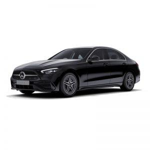 Защитное стекло Mercedes-Benz C-class