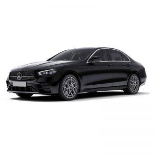 Защитное стекло Mercedes-Benz E-class