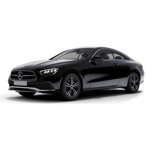 Защитное стекло Mercedes-Benz E-class coupe
