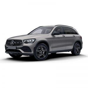 Защитное стекло Mercedes-Benz GLC дорест