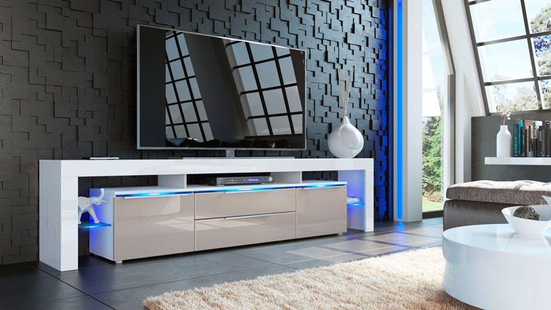 Полимерное защитное стекло для телевизора